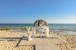 Аренда свадебной площадки