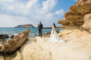 Свадьба в пафосе