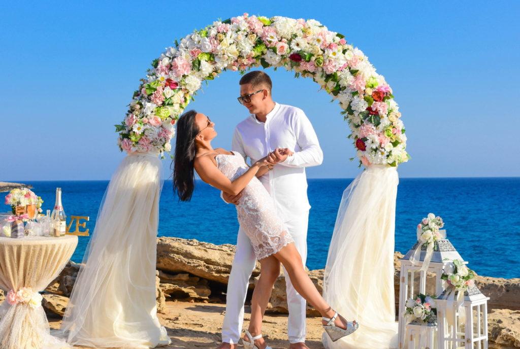 Символическая церемония Кипр