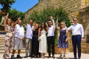 Свадьба для израильтян